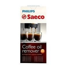 coffee oil remover